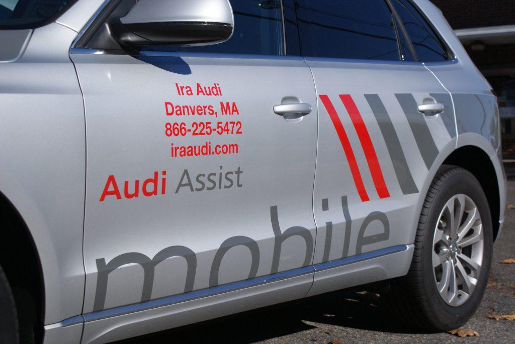 Audi Assist